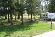 Photo: 129, BURBACH CAMPGROUND