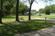 Photo: 131, BURBACH CAMPGROUND