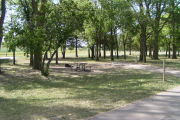 Photo: 136, BURBACH CAMPGROUND