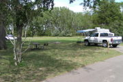 Photo: 143, BURBACH CAMPGROUND