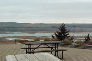 Photo: NIOBRARA GROUP LODGE, Cabin Area