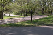Photo: 003, Riverfront Campground