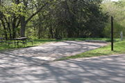Photo: 010, Riverfront Campground
