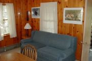 Photo: 010 Cabin, Cabin Loop (cabins 1-14)