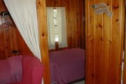 Photo: 012 Cabin, Cabin Loop (cabins 1-14)
