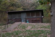Photo: 003 Cabin, Cabin Loop (cabins 1-14)