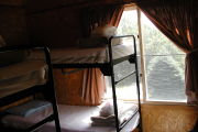 Photo: 606 STRAWBERRY #6, Wild Strawberry Camper Cabins