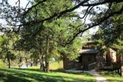Photo: 025 STD, Prairie Wolf Cabin Loop (cabins 21-32)