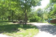 Photo: 118, Lakeside Campground Loop (sites 100-149)
