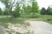 Photo: 126, Lakeside Campground Loop (sites 100-149)