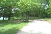 Photo: 129, Lakeside Campground Loop (sites 100-149)